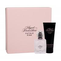 Coffret Parfum Fatale Pink Agent Provocateur ≡ GROSSISTE-MAQUILLAGE