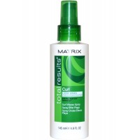 Spray Ondulations Souples Effet Plage Matrix ≡ GROSSISTE-MAQUILLAGE