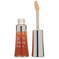 Gloss Repulpant Glam Shine Fresh N°174 Sheer Peach L'Oréal