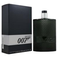 Eau de Toilette James Bond 007 Homme James Bond ≡ GROSSISTE-MAQUILLAGE