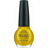 Vernis à Ongles Dandy Lion Nicole 15 ml OPI ≡ GROSSISTE-MAQUILLAGE