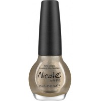 Vernis à Ongles Gold Shoulder Nicole 15 ml OPI ≡ GROSSISTE-MAQUILLAGE