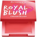 Royal Blush N°003 Coral Queen Rimmel London ≡ GROSSISTE-MAQUILLAGE