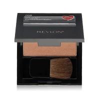 Blush en poudre N°2 Dare To Bare Shimmer Revlon ≡ GROSSISTE-MAQUILLAGE