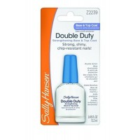 Base Ongles & Top Coat Double Duty Sally Hansen ≡ GROSSISTE-MAQUILLAGE
