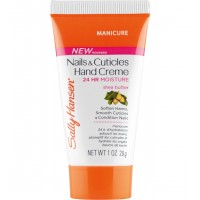 Crème mains, ongles, cuticules Sally Hansen ≡ GROSSISTE-MAQUILLAGE