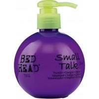 Revitaliseur Cheveux Small Talk Bed Head Tigi ≡ GROSSISTE-MAQUILLAGE