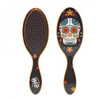 The Most Amazing Detangling Brush Orange for Healthier More Beautiful Hair