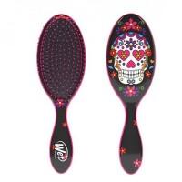 Brosse à cheveux Detangle Rose Wet Brush ≡ GROSSISTE-MAQUILLAGE