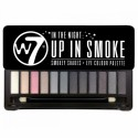 Palette fards à paupières Up in Smoke W7 ≡ GROSSISTE-MAQUILLAGE