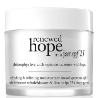 Hydratant Renewed Hope in a Jar Philosophy ≡ GROSSISTE-MAQUILLAGE