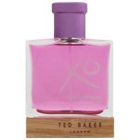 Eau de Toilette XO Extraordinary Femme Ted Baker ≡GROSSISTE-MAQUILLAGE