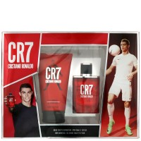 Coffret CR7 Homme Cristiano Ronaldo ≡ GROSSISTE-MAQUILLAGE