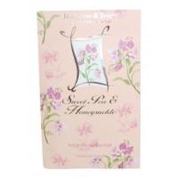 Sachet de parfum Heathcote and Ivory ≡ GROSSISTE-MAQUILLAGE