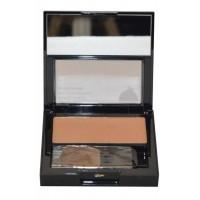 Powder Blusher with Brush 5g Bronze Beauty (024)