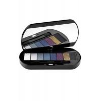 Palette Le Smoky Eyeshadow Cream Palette 4.5g 8 Shades 02