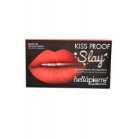Transfer Proof Lip Collection Hothead - Lip Creme, Liner, Lip Finish