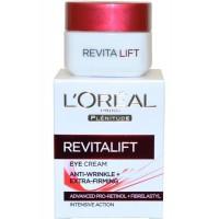 Eye Cream Anti Wrinkle Extra Firming 15ml Intensive Action Revitalift