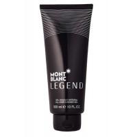 All Over Shower Gel Gel Douche Integral 300ml Legend