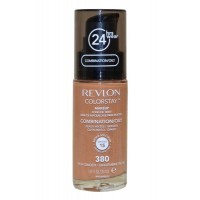 Make Up / Fond de Teint SPF15 30ml Rich Ginger 380 Combination/Oily Colorstay
