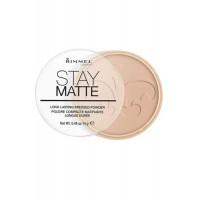 Pressed Powder 14g Silky Beige Stay Matte