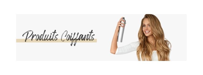 Produits Coiffants
