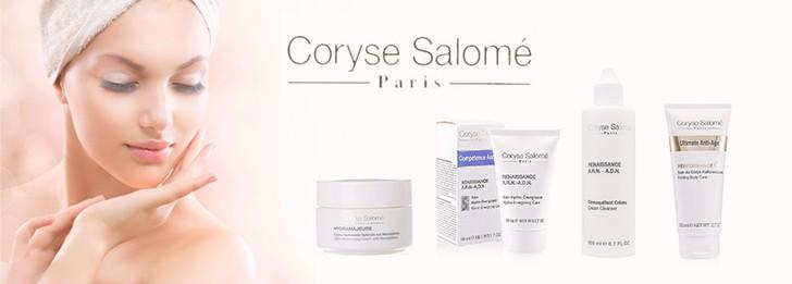 Coryse Salome Paris