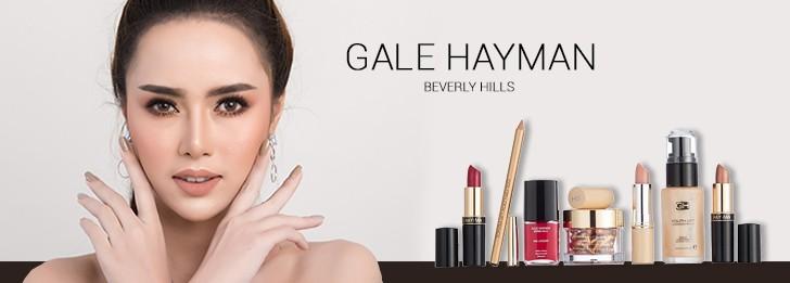 Gale Hayman