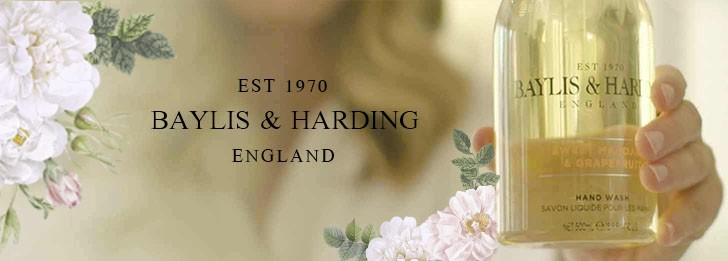 Baylis and Harding